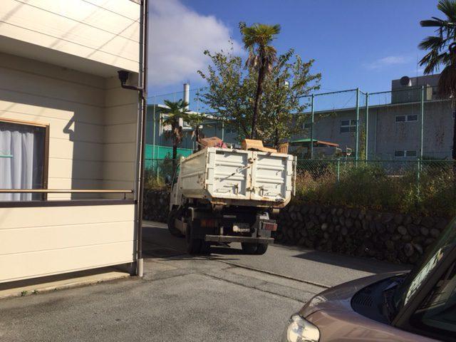 山梨 廃棄物 回収